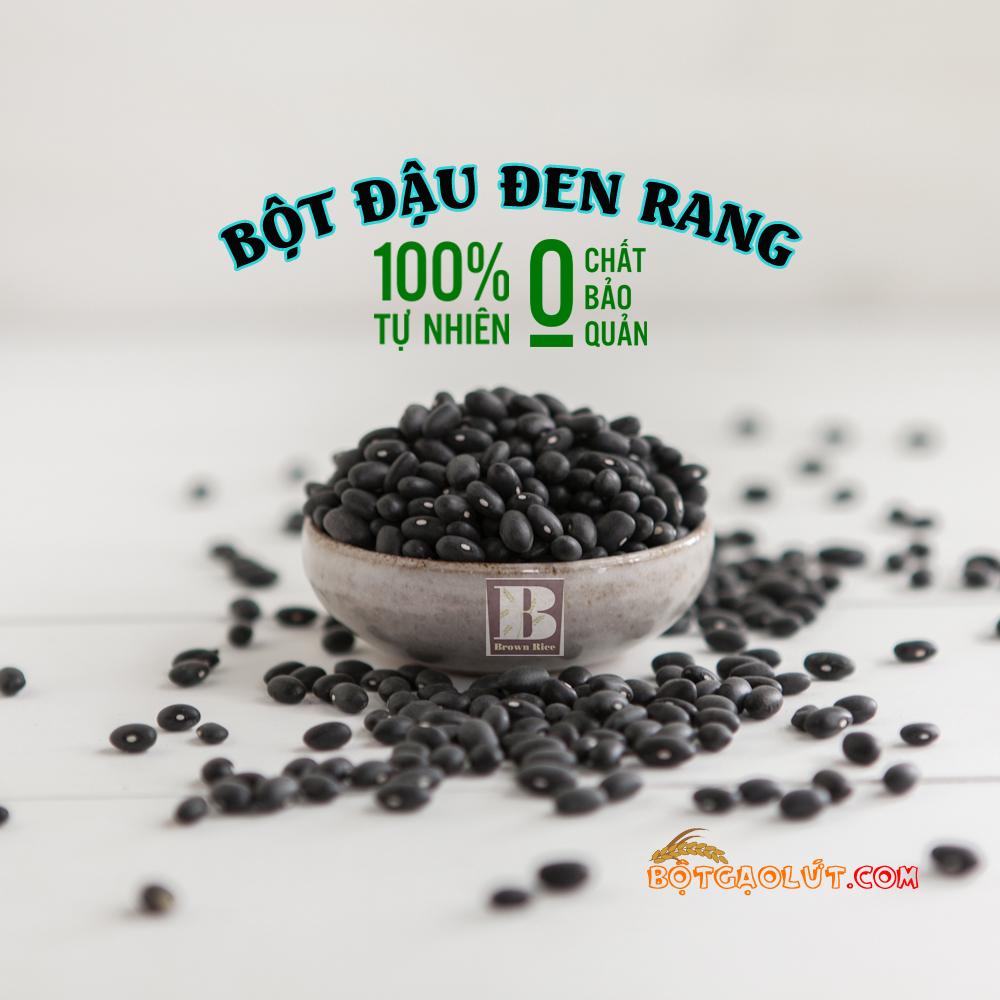 bot-dau-den-rang