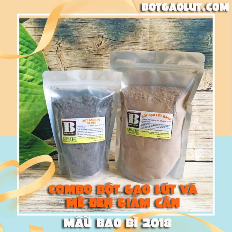 bột-gạo-lứt-mè-đen-giảm-cân