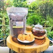 trà gạo lứt đậu đen